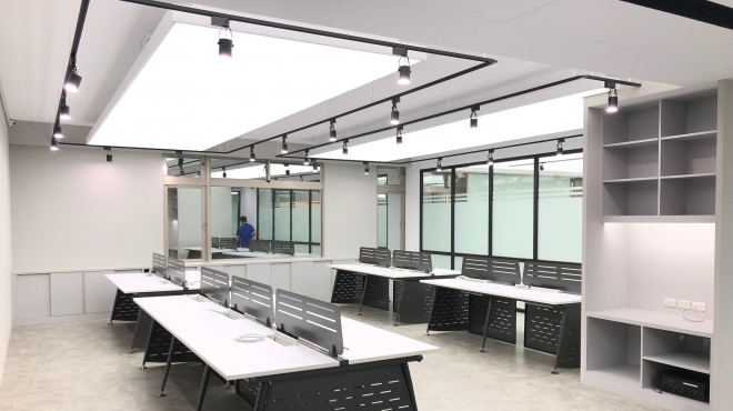 2019_HUA PENG Commercial Design Company-Nei Hu Branch